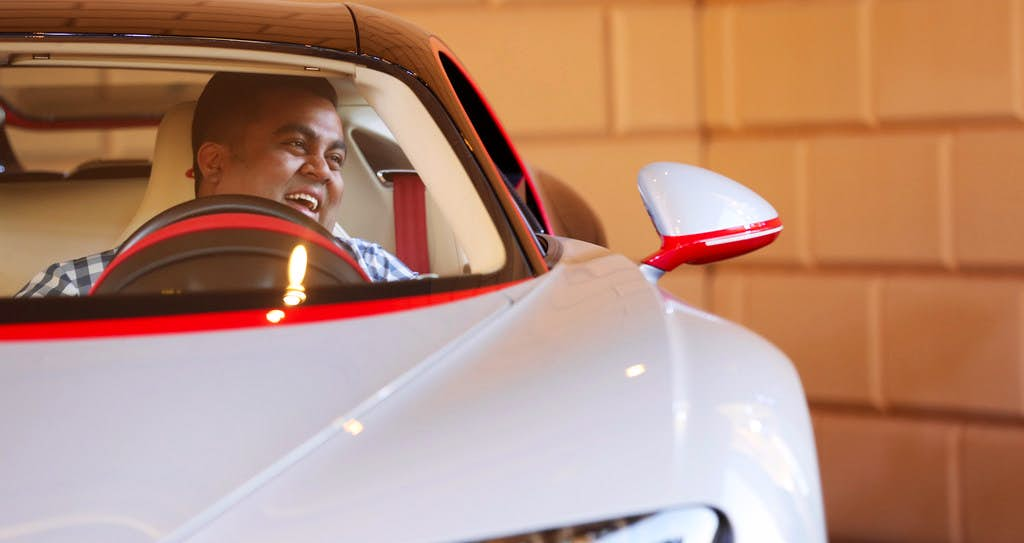 Meet the Dallas \'petrolhead\' who bought Texas\' first $3 million ...