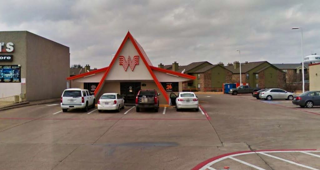 fast food bandits hit mesquite in latest robbery at whataburger jack in the box restaurants crime dallas news