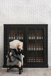 Diane Keaton(Jesse Stone/Jesse Stone Photography)