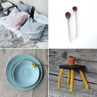 The Japanese concept of wabi-sabi celebrates imperfections and authenticity.(Hand-out/Etsy)