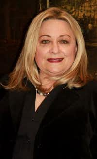 State District Judge Teresa Hawthorne()