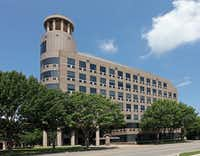 The sale of the GuideStone Building in Dallas' Uptown district for more than $50 million was one of the first transactions of 2018.(JLL)