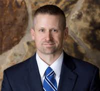 Matthew Kacsmaryk, Deputy General Counsel for the Plano-based First Liberty Institute(Debra Klawetter)