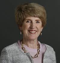 Lucy Billingsley, commercial real estate developer, partner Billingsley Co.(David Woo<div><br></div>/Staff Photographer)
