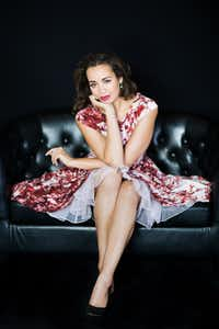 Nadine Sierra(Merri Cyr)