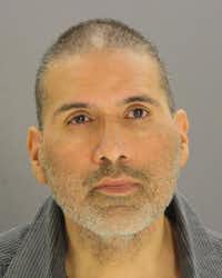 "<p><span style=""font-size: 1em; background-color: transparent;"">Cuauhtemoc Munoz got eight years in prison after pleading guilty to sexual assault.</span></p>(<p>Dallas County Jail</p>)"