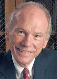 Dr. Daniel W. Foster, former UT Southwestern internal medicine chairman