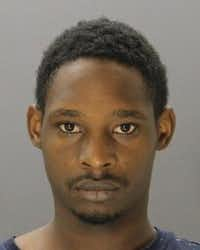 Darrell Dewayne Nash (mugshot provided by Garland police)