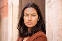 "Jhumpa Lahiri speaks Jan. 30 as part of the Dallas Museum of Art's Arts & Letters Live.( Arts & Letters Live/<p><span style=""font-size: 1em; background-color: transparent;"">Liana Miuccio</span></p>)"