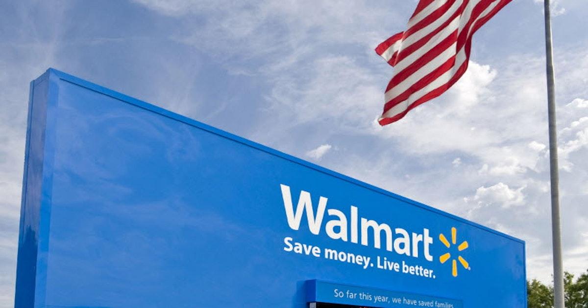 Walmart Job Cuts To Total Nearly 1 000 At Bentonville Hq