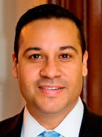 State Rep. Jason Villalba, R-Dallas(Villalba's office)