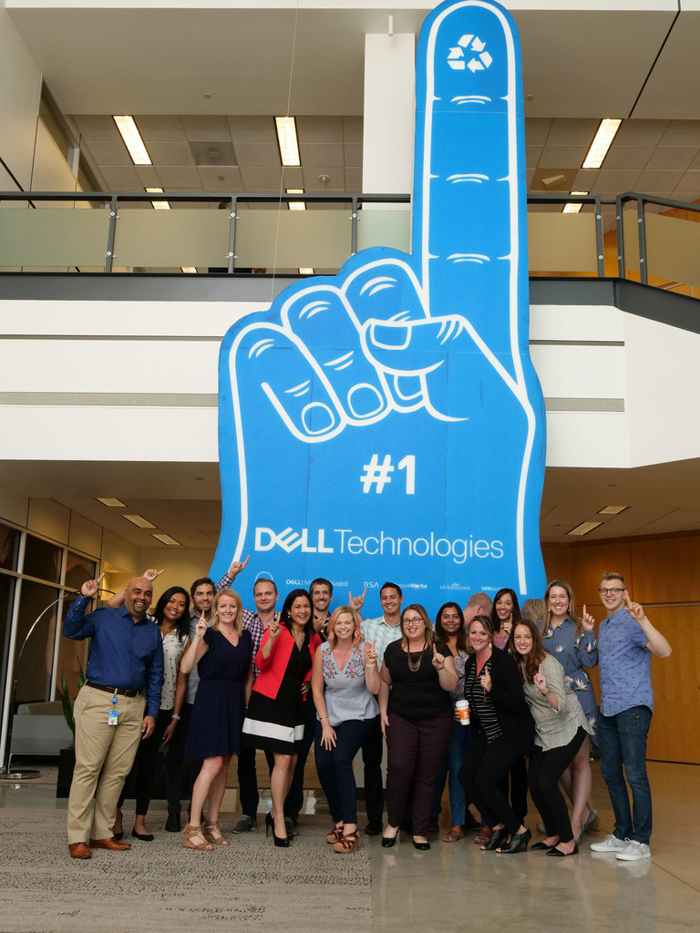 Dell considering IPO, four years after founder took the company off ...