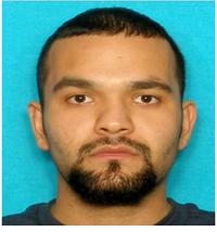 Nadar Hofioni was last seen Friday on Tupelo Lane in Far North Dallas.(Dallas Police Department)