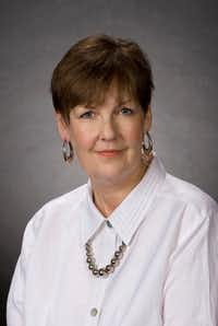 Patricia Hardy, running for District 11, Texas State Board of Education.(Robert E. Daemmrich)