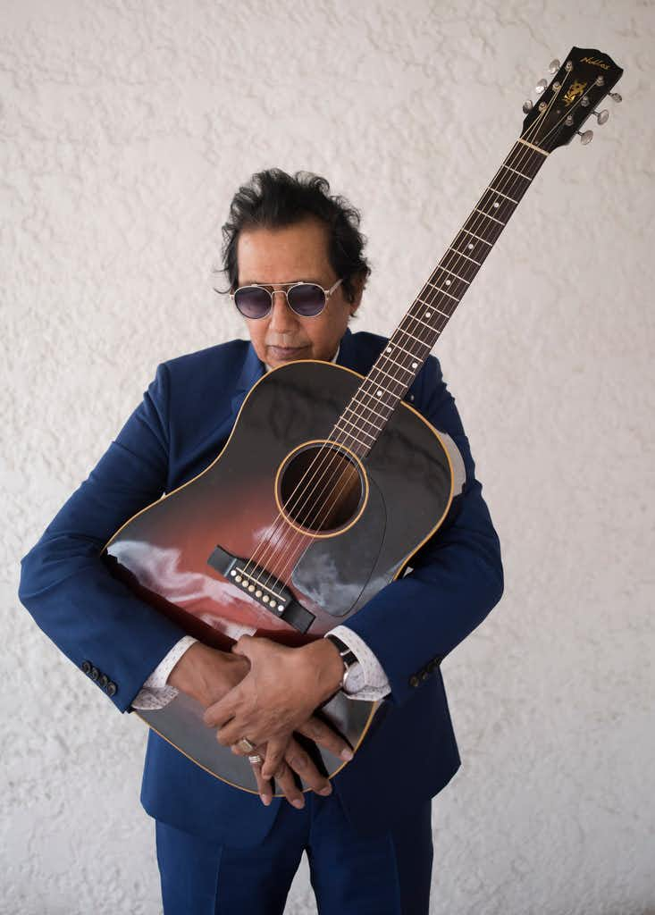 "<p><span style=""font-size: 1em; background-color: transparent;""></span></p><p>""It really is a miracle, you know?"" <span style=""font-size: 1em; background-color: transparent;"">Texas singer Alejandro Escovedo </span><span style=""background-color: transparent; font-size: 1em;"">says of being free of hepatitis C. ""It's one of those moments where you're crying tears of joy."" He was photographed at the Belmont Hotel, where he moved after living in Austin.</span></p><p></p>(Rex C Curry/Special Contributor)"