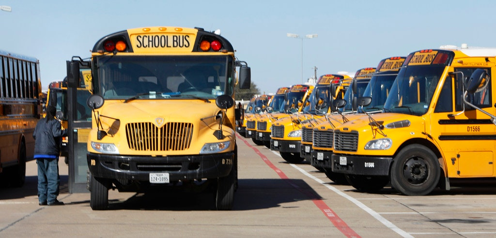 How Much Did It Cost To Kill The Dallas County Schools Bus Agency