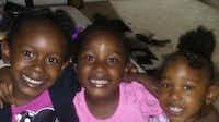 "<p><span style=""font-size: 1em; background-color: transparent;"">Chastity Armstrong, 6, Khalia Armstrong, 5, and Tristan Armstrong, 3, were killed Friday when a fire broke out at their Killeen home. The fire started from an unattended pot on a stove. </span></p>(GoFundMe)"