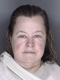 Charlotte Kelly DeMars(Ellis County Sheriff's Office)