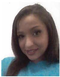 Christina Nnaji was last seen in the 10000 block of Forest Lane in Far Northeast Dallas on Sunday.(Dallas Police Department)