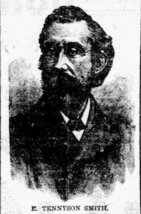 E. Tennyson Smith(The Dallas Morning News)