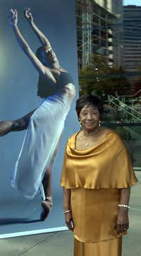 <p>Ann Williams officially retired as art director in 2014.</p>(File Photo)