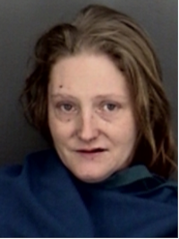 Angel Bright Sargent(Wichita County Sheriff's Office)