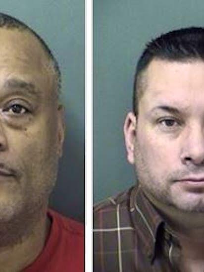 Warrant: Youth prison guard 'slammed' kid 'down on his head