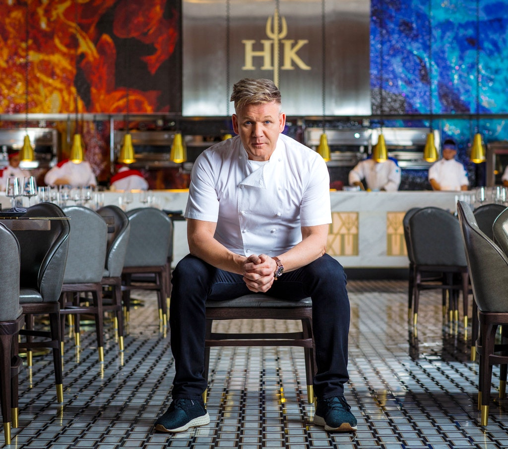 Image result for Hell's Kitchen