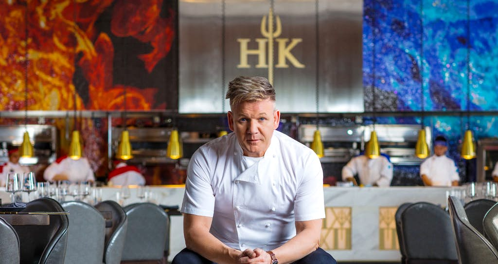 Hells Kitchen Episods
