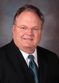 Craig Estes(Don Kinley/Courtesy)