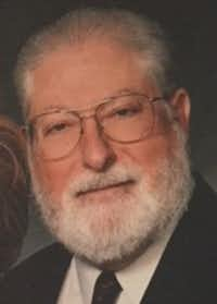 John Luther Laseter, retired biochemist(Courtesy)