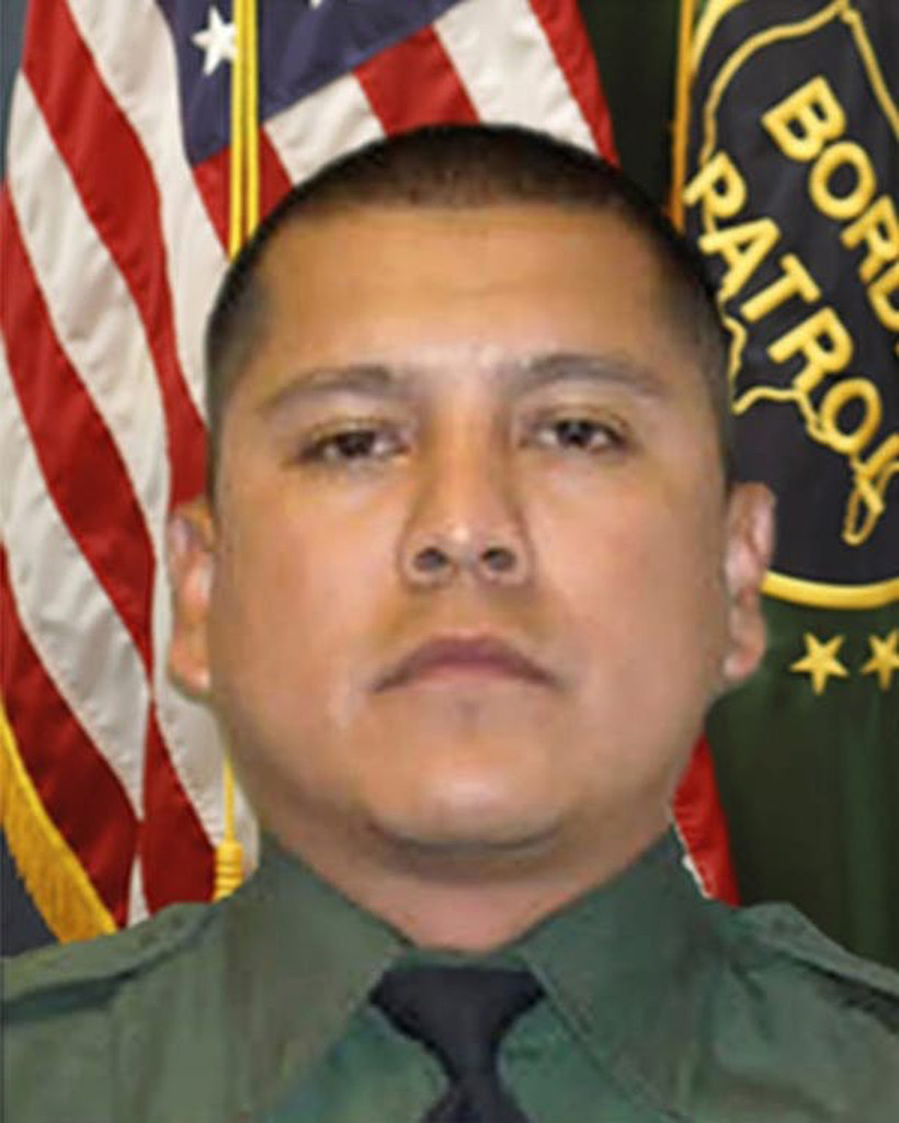 No Evidence Border Patrol Agent's Death Was A Homicide