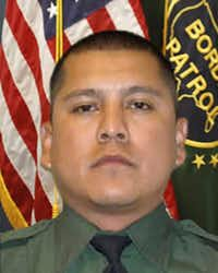 Rogelio Martinez(FBI/TNS)