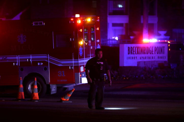 Police identify slain Richardson officer, 26-year-old ...