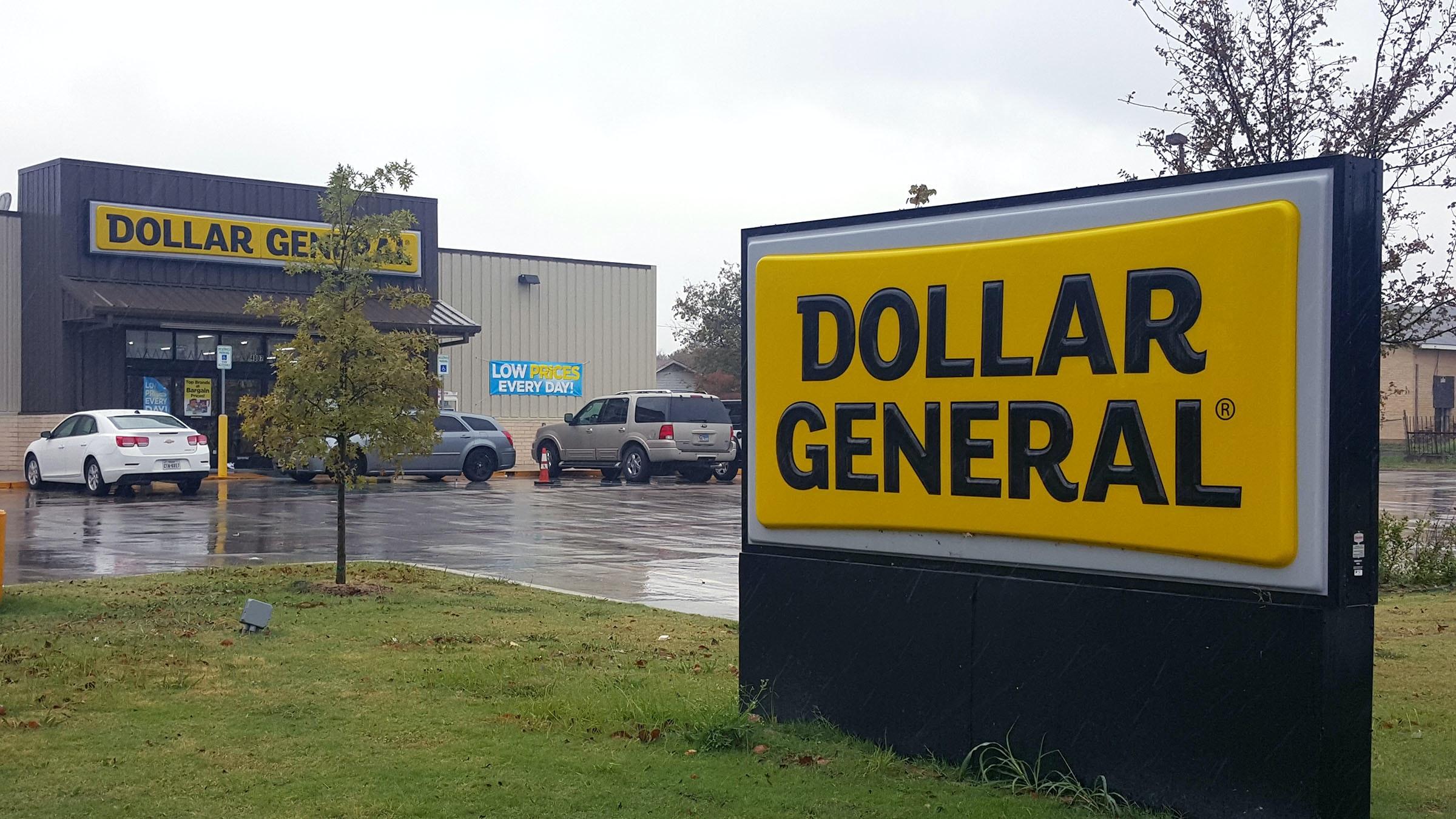 Dollar gentral