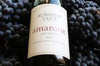 Rubinelli Vajol, Amarone della Valpolicella Classico DOC 2011(Rubinelli Vajo)