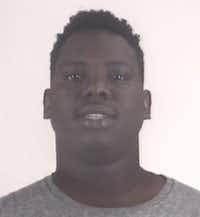 Robert Jarvis Petite(Tarrant County Jail)