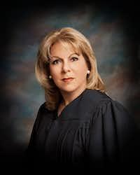 Judge Jeanine Howard