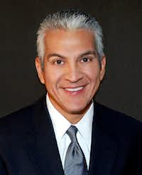 "<p>Javier Palomarez <span style=""font-size: 1em; background-color: transparent;"">said he would be working with the board and staff in ""the coming weeks to put in place a leadership team that can inspire more in our community to build businesses and achieve the American dream.""</span></p>"