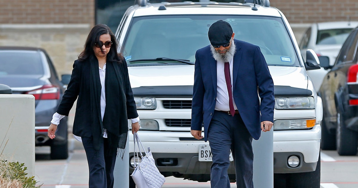 Plano couple headed to prison after lying to federal agents about their sons, who joined with ISIS to fight