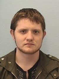 Christopher Eric Giles(Austin Police Department)