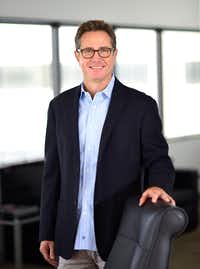 Scott Miller, president and CEO of Interstate Batteries
