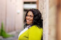 Angie Thomas, author of 'The Hate U Give,' is one of the authors confirmed  for the North Texas Teen Book Festival, presented by the Irving Public Library at the Irving Convention Center at Las Colinas April 20-21, 2017.(Anissa Photography)