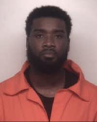 Roderick Lamond Rodgers(Duncanville Police Department)