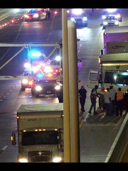 50k reward offered for killer of us postal service truck driver shot on i 30 crime dallas news