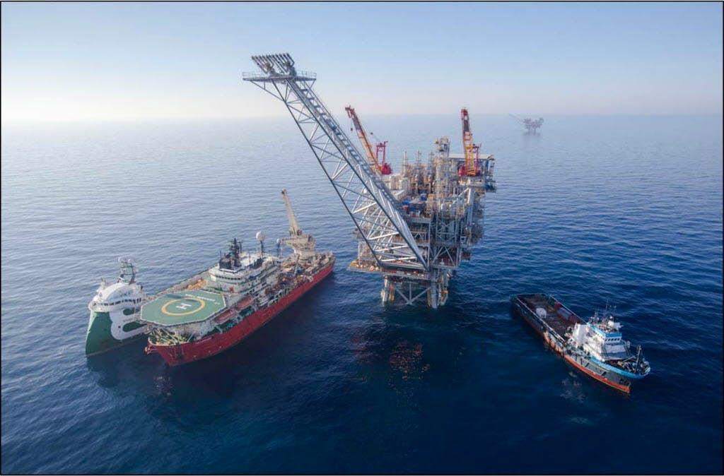 Israeli Natural Gas News