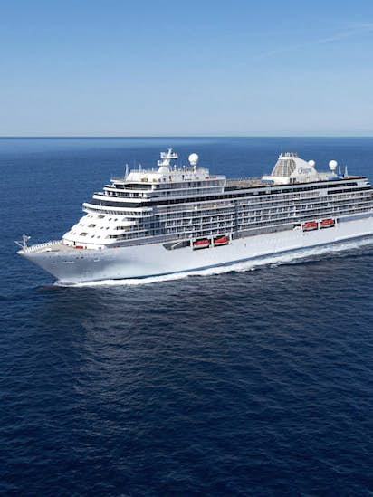 Smooth sailing: More 55-plus travelers on board for cruises | Aging