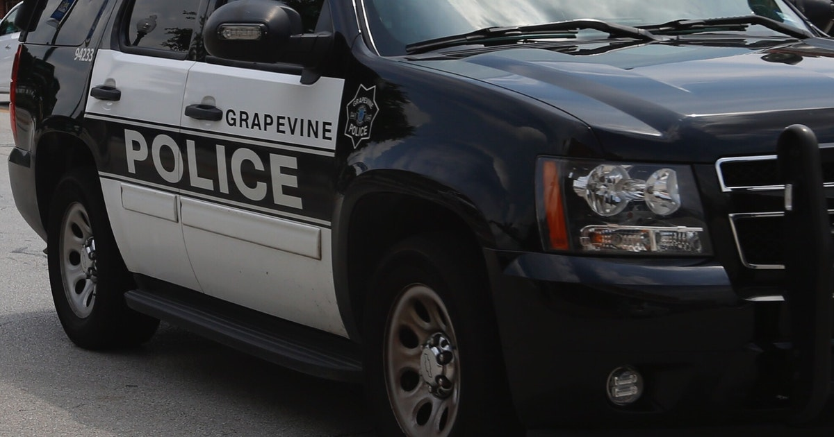 Security guard raped woman at mall and may have other victims, Grapevine police say