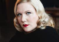 Lindy West, author of  <i>Shrill: Notes from a Loud Woman</i>, will be a keynote speaker at the 2018 Mayborn Literary Nonfiction Conference on July 21.(Mayborn Conference)