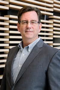 Jeff Stouffer(HKS)